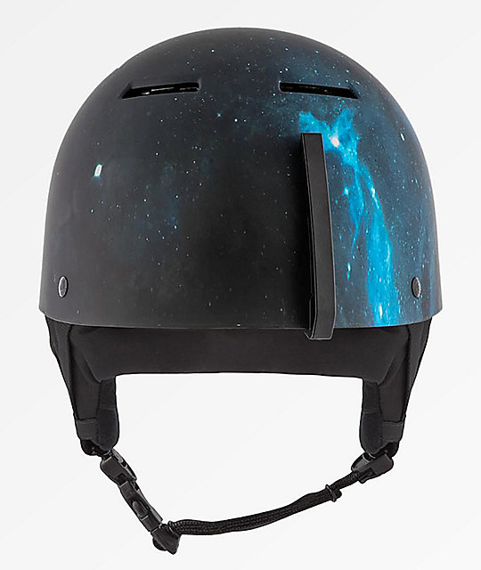 Sandbox Classic 2.0 Spaced Out Snowboard Helmet