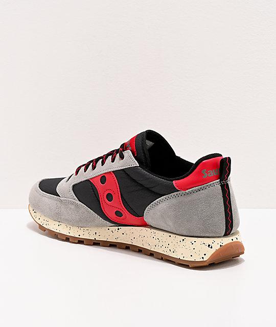 Saucony Mens Jazz Original Climbing Sneaker