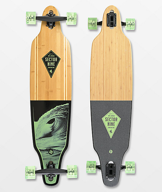 Sector 9 Bico Lookout 41