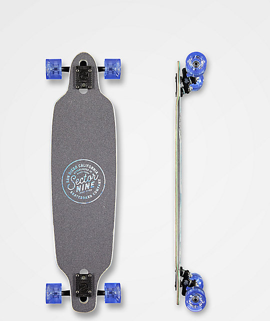 Sector 9 Flux Mini Fractal 34