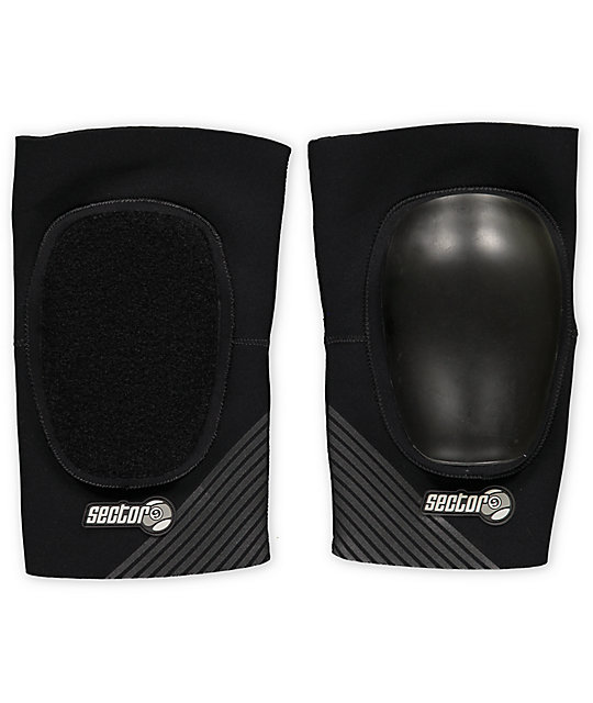 Sector 9 Gasket Knee Pads