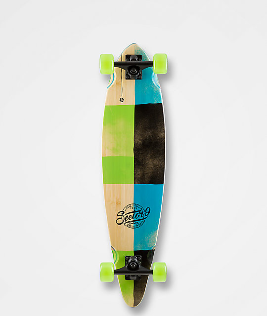 Sector 9 Geo Switch 34