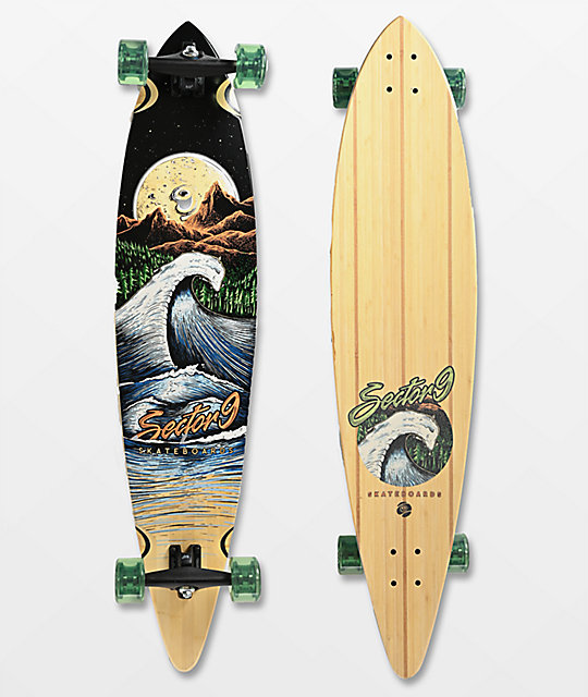 Sector 9 Moonlight Maverick 44