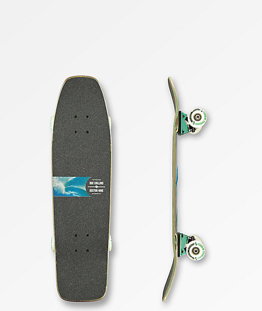 Sector 9 Ray Collins 95 30.5