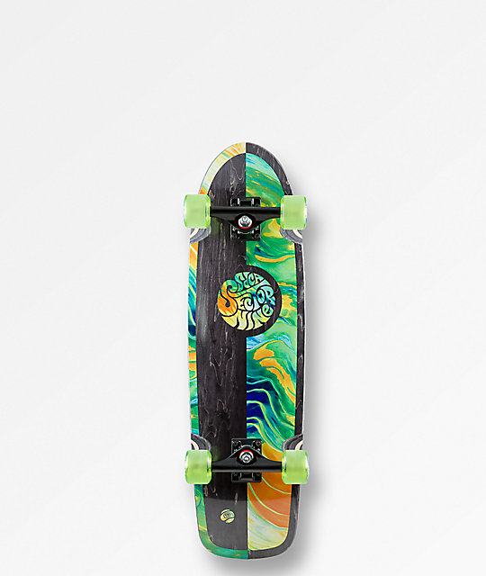 Sector 9 Resin 8.6