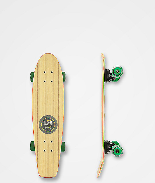 Sector 9 x Bob Marley Legend 28.5