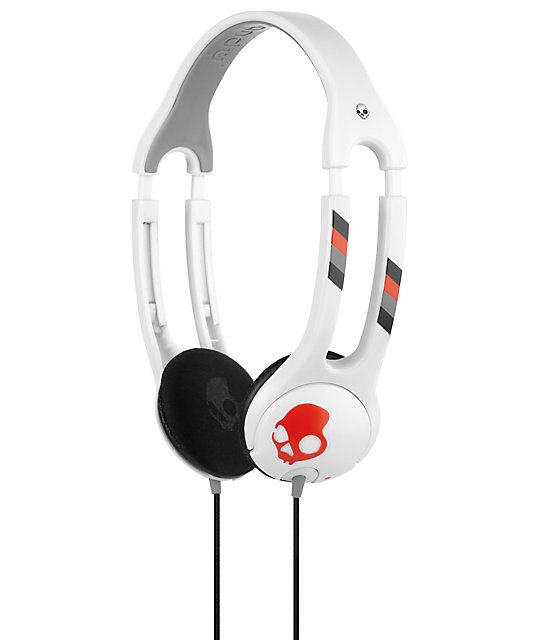 Skullcandy Icon 2 Galatica Headphones