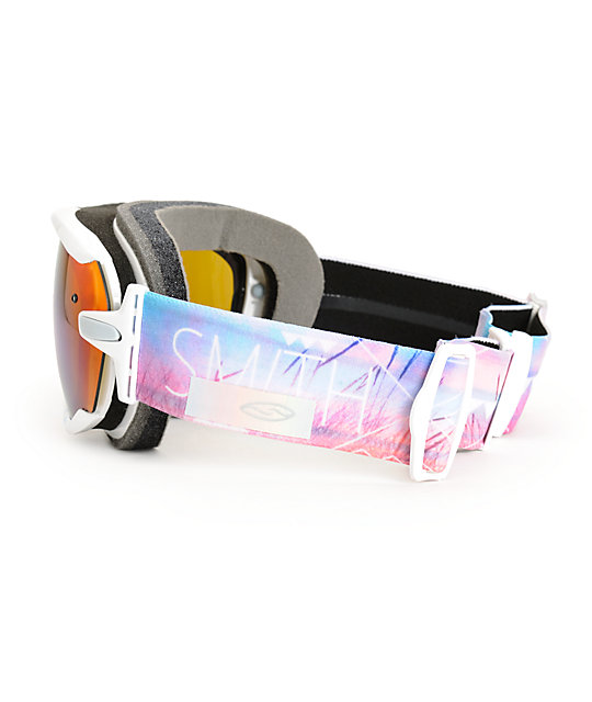 adfc15c04306 ... Smith Virtue Daydreamer Womens Snowboard Goggles