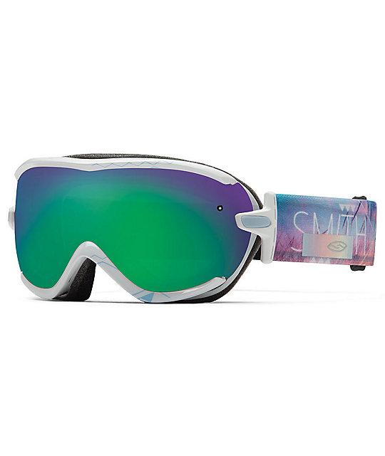 827d1cf9ac88 Smith Virtue Daydreamer Womens Snowboard Goggles