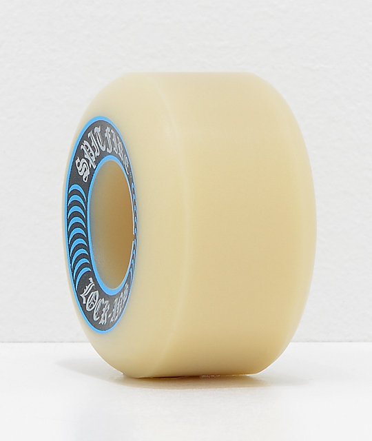 Spitfire Formula Four Lock-Ins 53mm 99a Skateboard Wheels