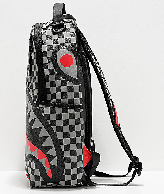 Sprayground 3M Sharks In Paris mochila