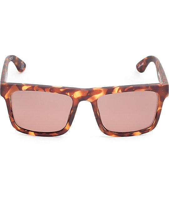8733abf2c5 ... Spy Atlas Soft Matte Camo Tortoise Happy Lens Sunglasses
