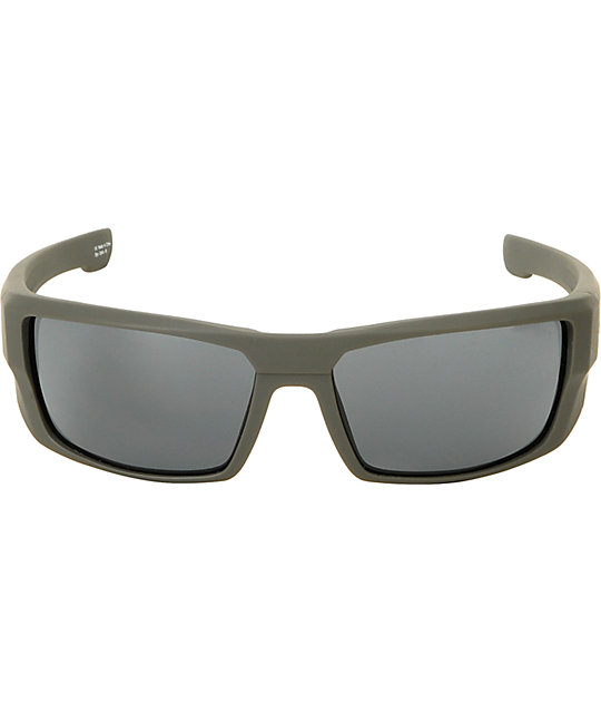 Spy Dirk Primer Grey Sunglasses
