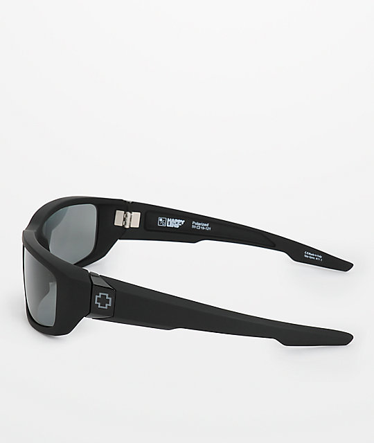21eeaa1bae ... Spy Dirty Mo Happy Lens Sunglasses