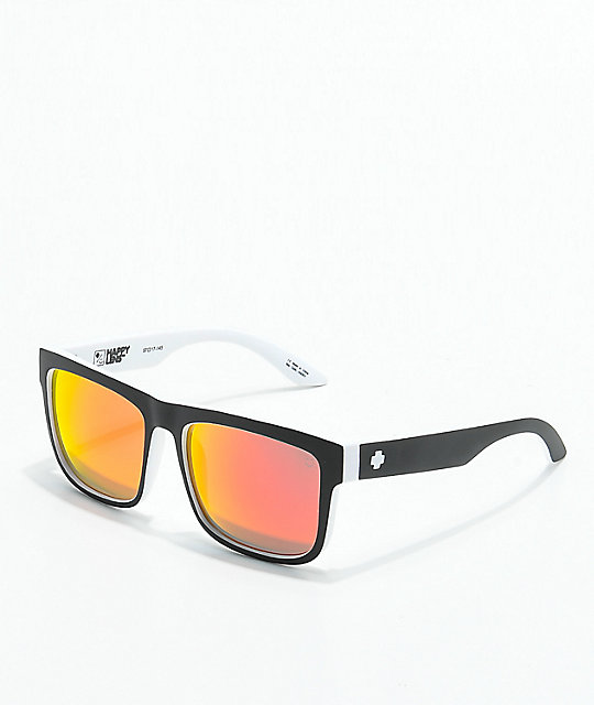 Spy Discord Whitewall Red Spectra gafas de sol
