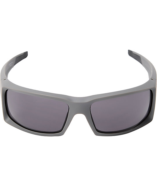 Spy General Primer Grey & Grey Sunglasses