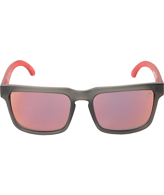 7bb7af0b50 ... Spy Helm Cherry Bomb Afterglo Sunglassess