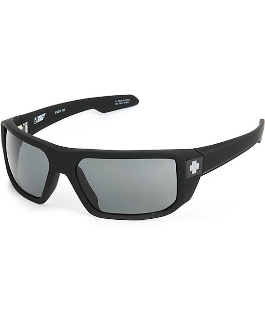 430abfdd9b Spy McCoy Happy Lens Sunglasses