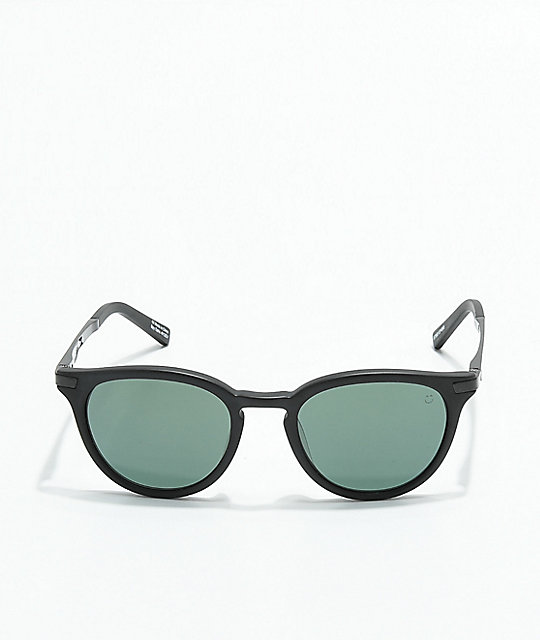 Spy Pismo Matte Black Sunglasses