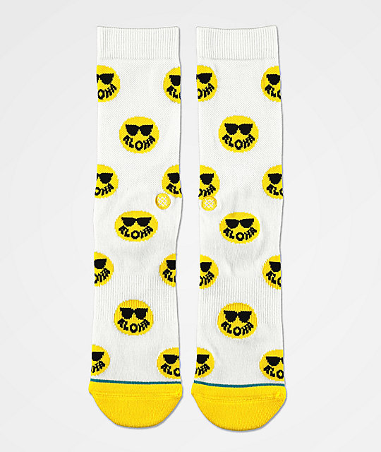 Stance Aloha Smiles calcetines