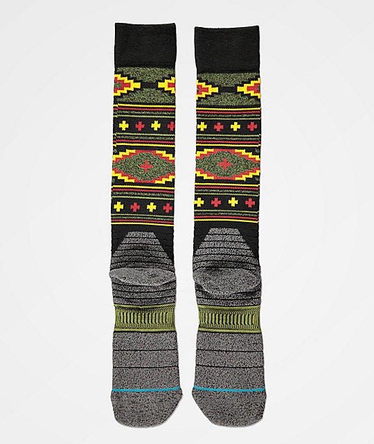 Stance Burnside Snowboard Socks