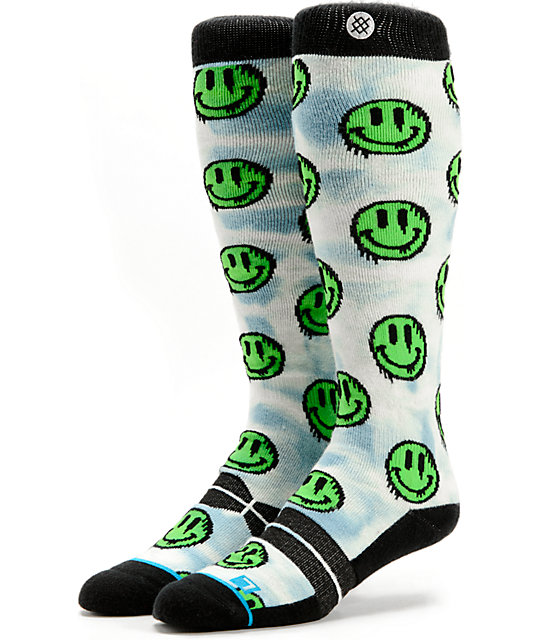 Stance Drizzle Snowboard Socks ...