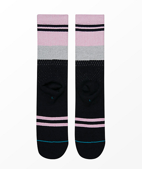 Stance Early Crew Socks