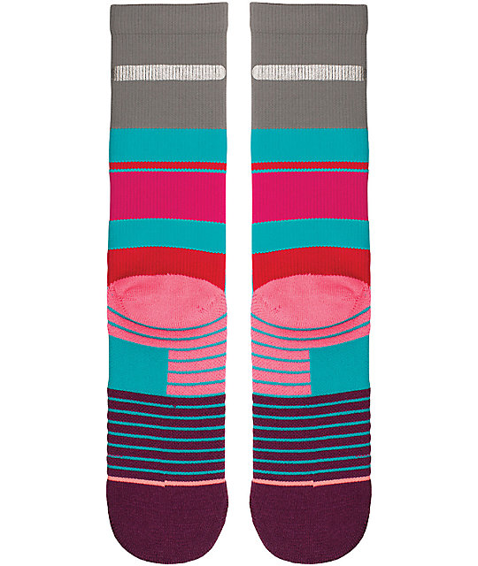 Stance Javelin Athletic Crew Socks