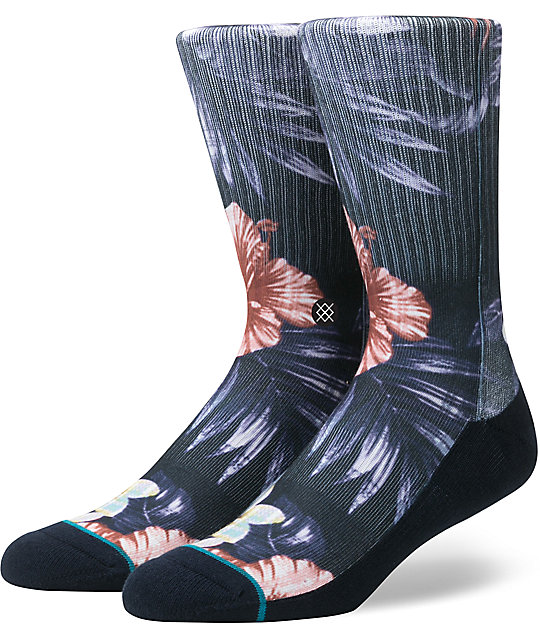 Stance Lounge Bird calcetines