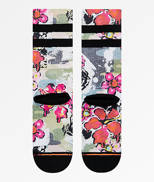 Stance Soul Flower calcetines
