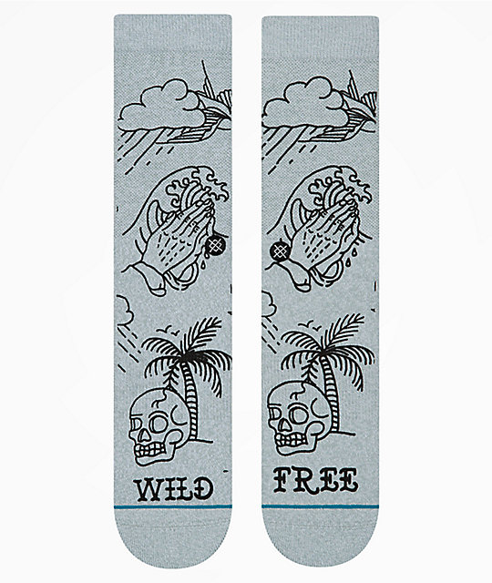 Stance Wild & Free calcetines