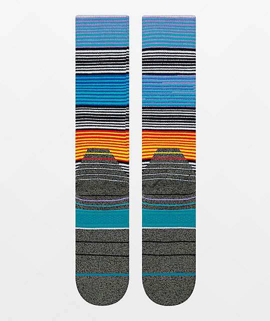 Stance Wolf Crossing calcetines de snowboard