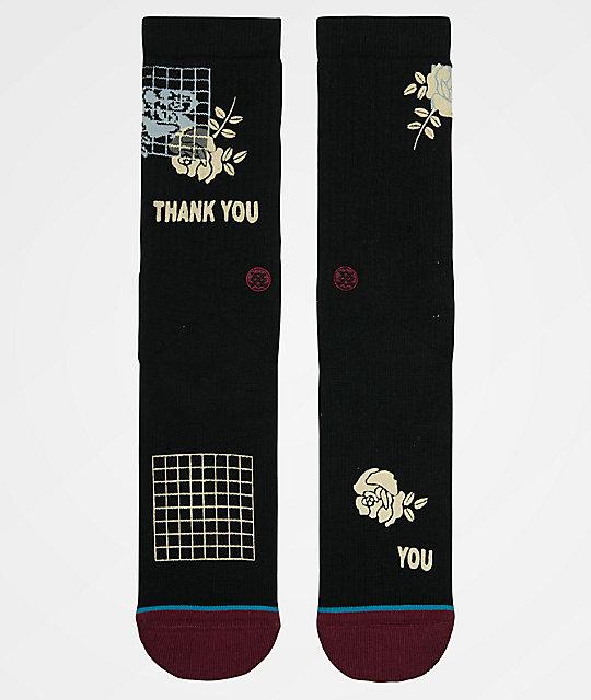 af7992b067 Stance You Crew Socks | Zumiez.ca