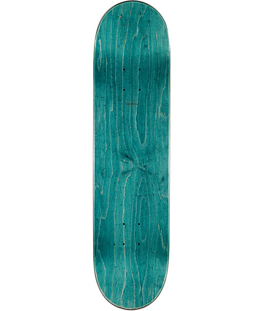 "Superior Vanguard 8.0""  Skateboard Deck"