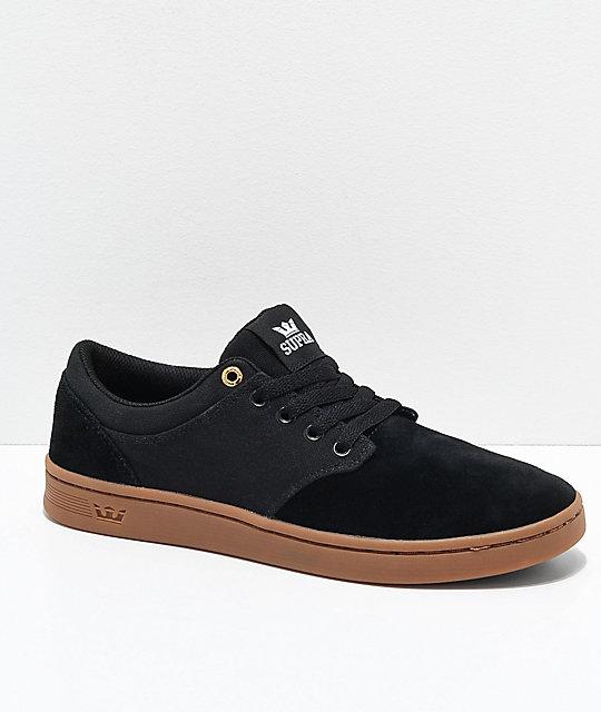 Chino Court Skate Shoe