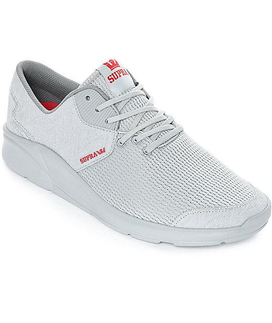 Zapatillas Hombre Noiz talla 10.5 gris claro WhdXX