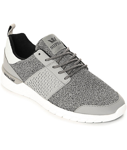 Supra Scissor w Trainers Color Grey  Women