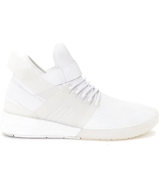 Zapatillas para hombre Skytop V tama?o 10.5 negro - blanco R1DUeiE