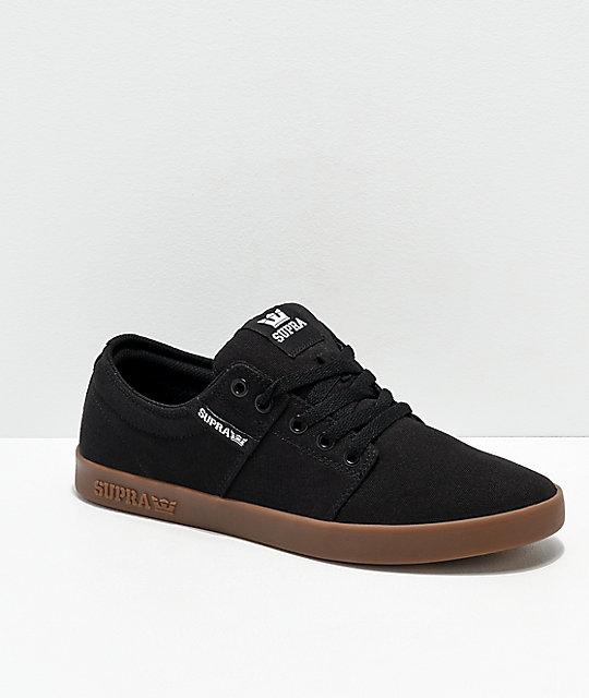 Zapatos SUPRA Stacks para mujer a9e06x