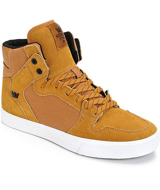 9046ab45ae7e Supra Vaider Skate Shoes