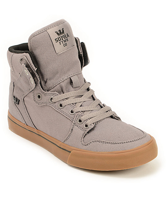 Supra Vaider Mens Shoes Footwear