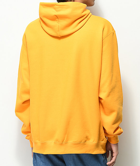 Sweatshirt by Earl Sweatshirt Premium Gold & Black Hoodie