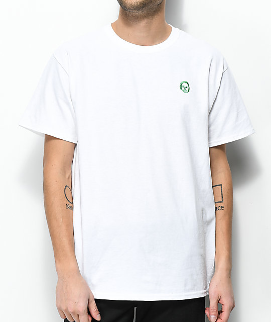 Sweatshirt by Earl Sweatshirt Premium White T-Shirt