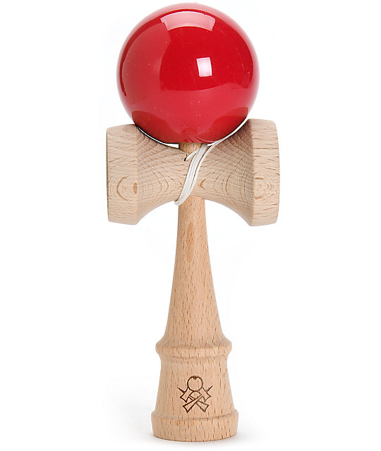 Sweets Red Kendama