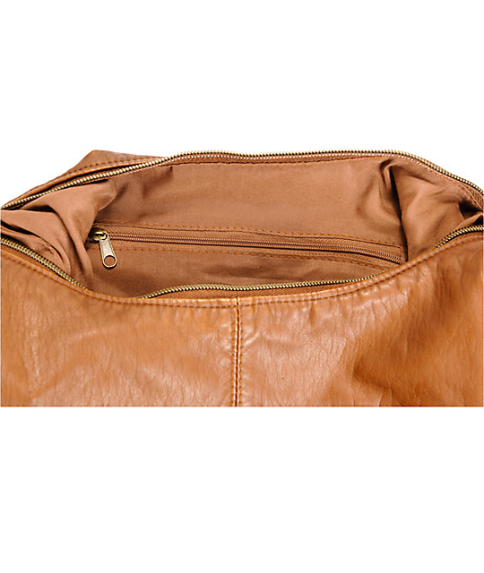 25ec75a86cd8 ... T-Shirt   Jeans Chloe Cognac Crossbody Purse