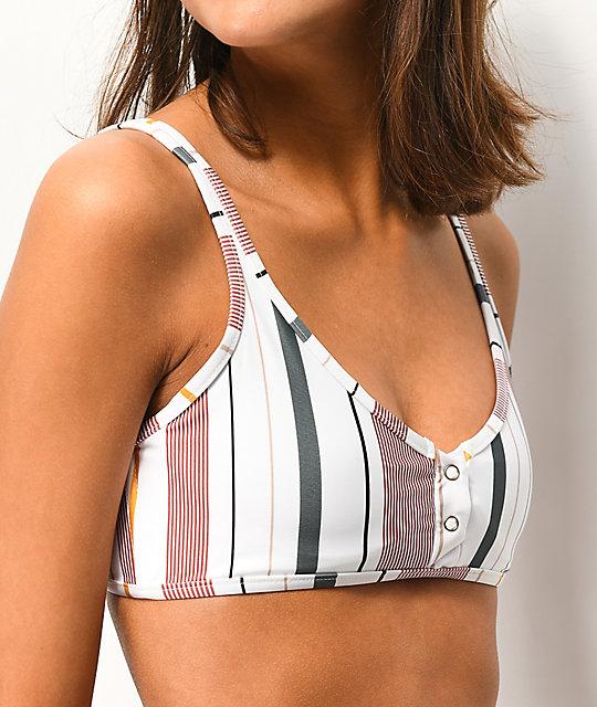 Stripe Tavik Womens Marlowe Top