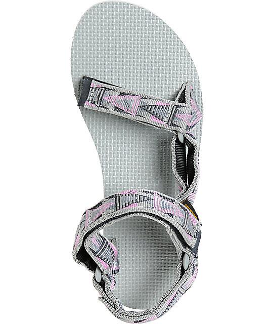 be7a1fcf3010 ... Teva Original Mosaic Sandals ...