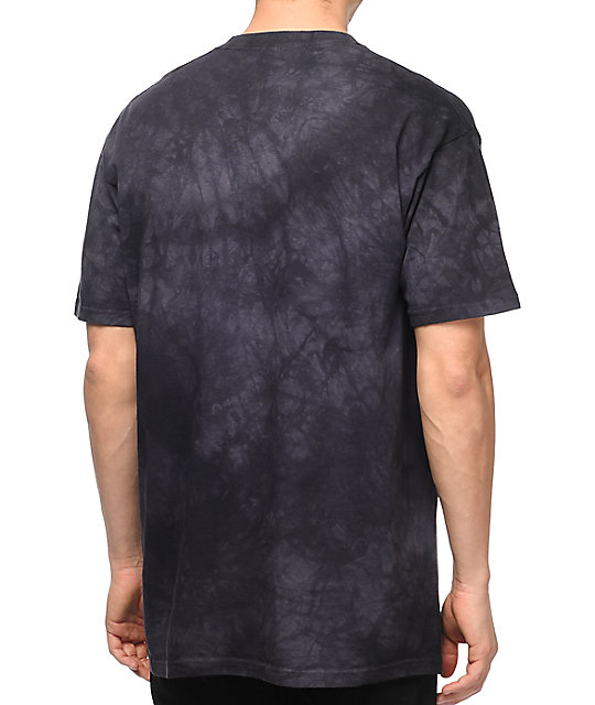 The Mountain Eagle Black T-Shirt