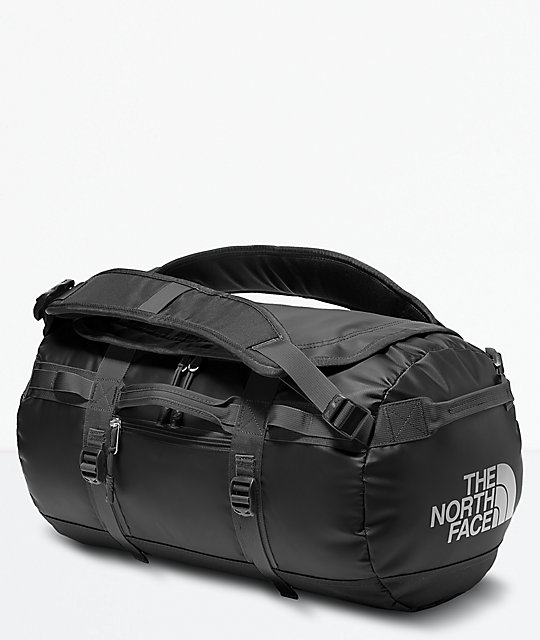 The North Face Base Camp Xs Black