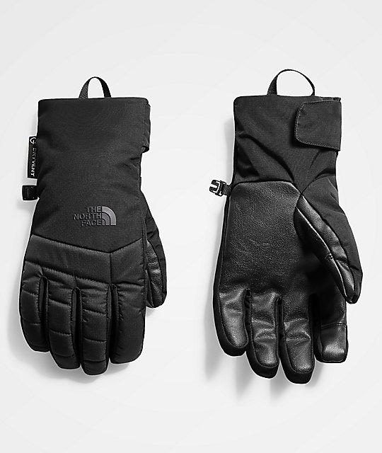 dbeb3eee56a50b The North Face Guardian Etip Snowboard Gloves   Zumiez.ca
